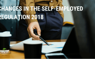 Changes in The Spanish Self-Employed Regulation 2018