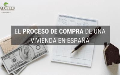 El Proceso de Compra de una Vivienda en España