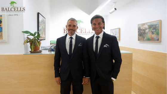 Form a Civil Partnership in Spain: Jean & Fernando's Story