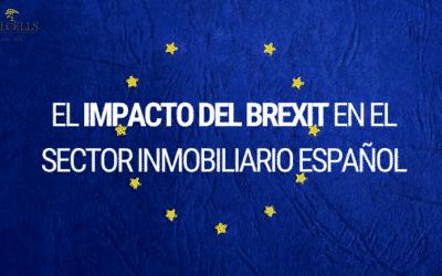 El Impacto del Brexit en el Sector Inmobiliario Español