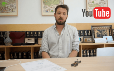 Spanish Entrepreneur Visa Testimonial | Morgan Flom