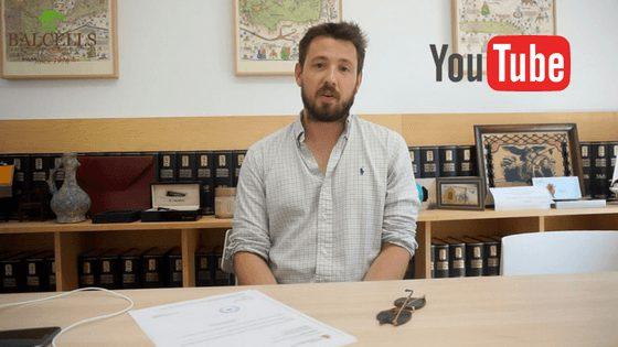 Testimonio Visa de Emprendedor | Morgan Flom