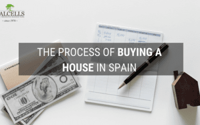 The Legal Process of Buying a Home in Spain