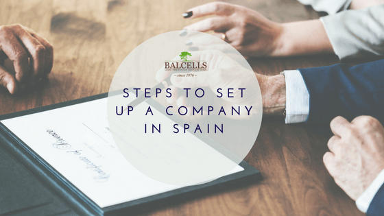 How to Set Up A Company In Spain