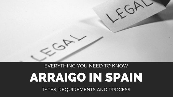 The 3 Types of Arraigo in Spain: Get The Temporary Residence Permit