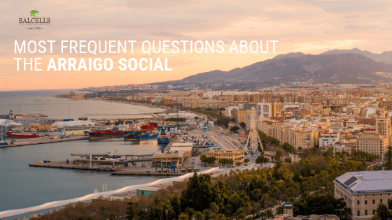Arraigo Social in Spain: Most Frequent Asked Questions