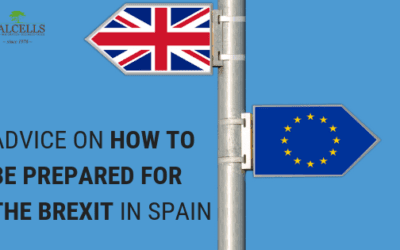 Advice on How to Be Prepared for the Brexit in Spain