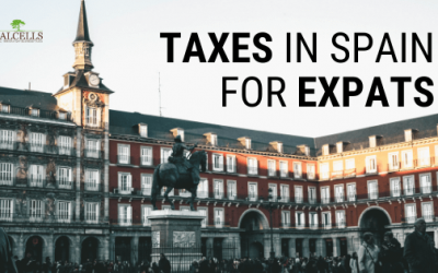 Taxes in Spain for Expats: For Residents and Non-Residents