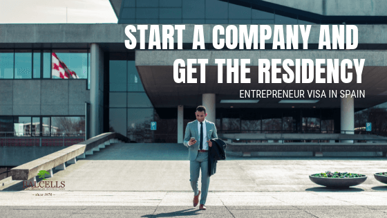 Set Up Your Company in Spain & Get The Residency