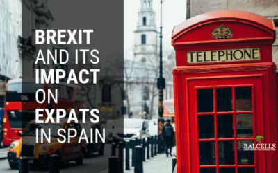 Residency in Spain after Brexit (Consequences for UK Citizens)