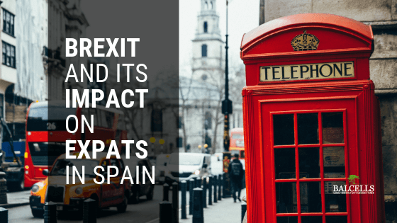 What Will Happen to UK Citizens in Spain After BREXIT?