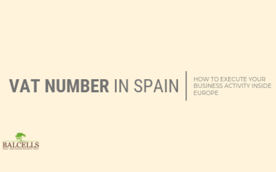 VAT (Value Added Tax) Number in Spain: Registration Process