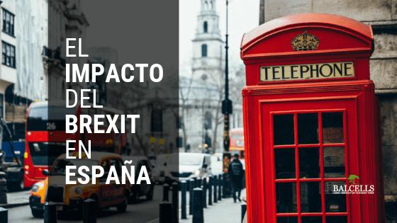 ¿Qué pasará con los ciudadanos del Reino Unido en España después del BREXIT?