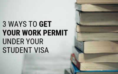 How to Get a Work Permit in Spain With a Student Visa
