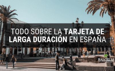 ¿Qué es la RESIDENCIA PERMANENTE en España y Cómo se Consigue?