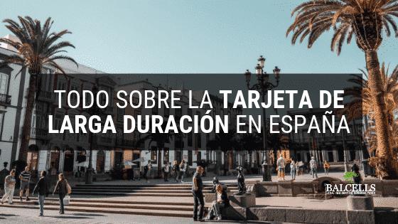 ¿Qué es la residencia permanente en España?