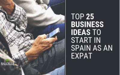 25 Business Ideas to Start in Spain as an Expat