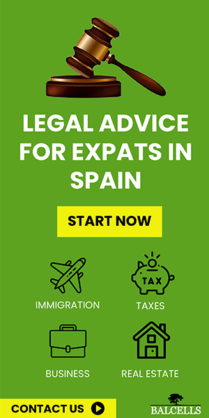 legal advice for expats