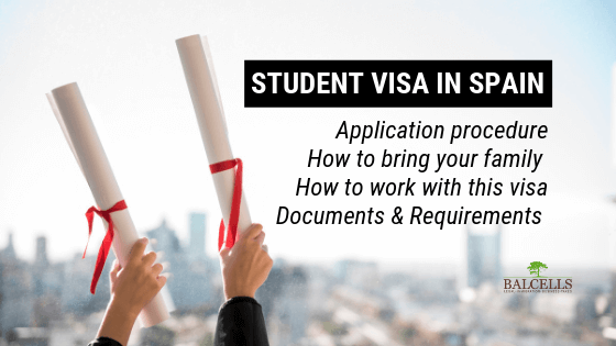 Student Visa in Spain: Requirements & Application Process