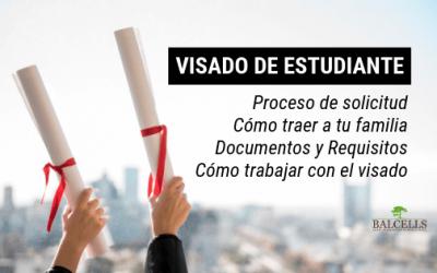 Visado de Estudiante en España: la Estancia Por Estudios al Detalle