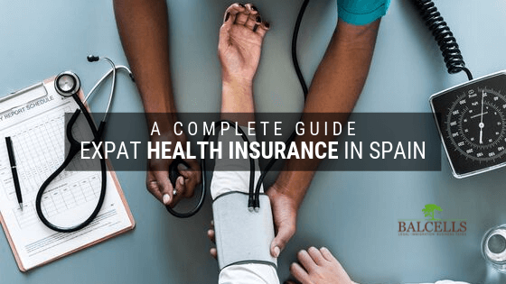 Expat Health Insurance in Spain: A Complete Guide