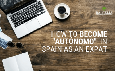 "How to Become ""Autónomo"" (Self-Employed) in Spain as an Expat"