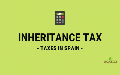 Inheritance Tax in Spain for Expats: Exact Rates and Allowances