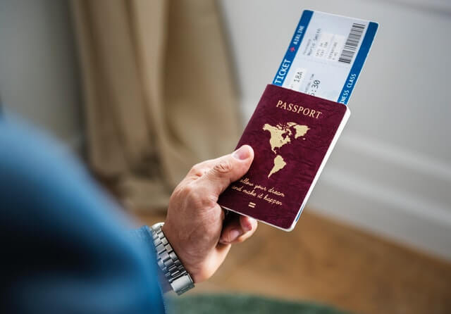 residence permit for EU citizens