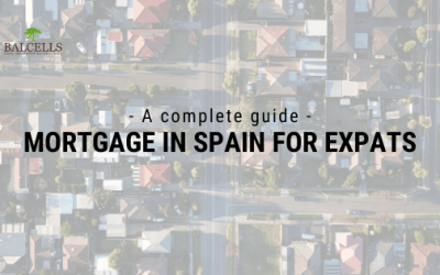 Mortgage in Spain for Expats