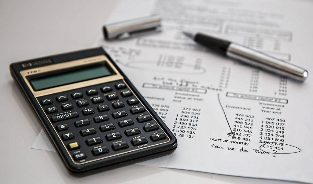 taxes when buying a property in Spain