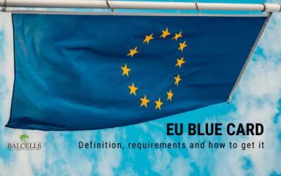 EU Blue Card in Spain