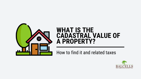 What is the Cadastral Value of a Property?