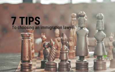 7 Tips to Choosing an Immigration Lawyer in Spain