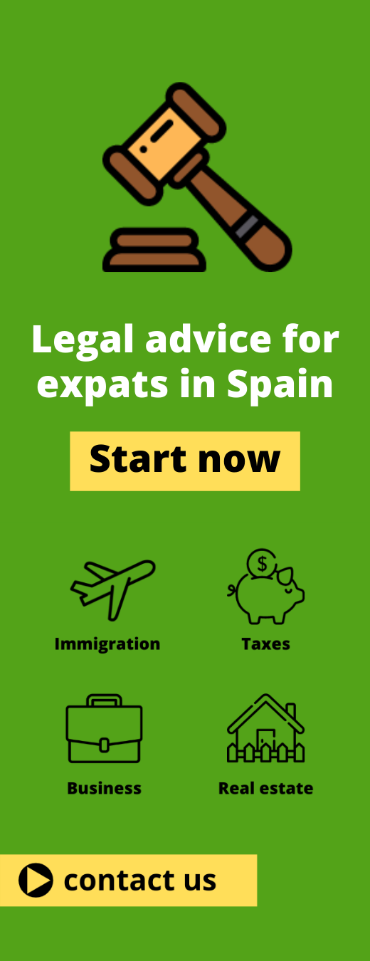legal advice expats
