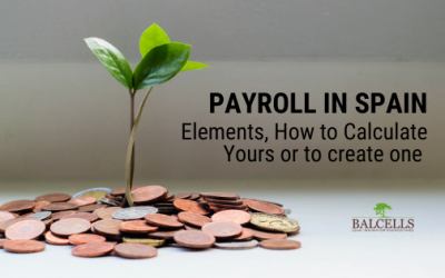 Payroll in Spain: Elements, How to Calculate Yours and More