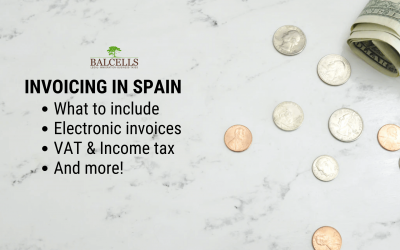 Invoices in Spain: What to Include, VAT, How to Send Them and More