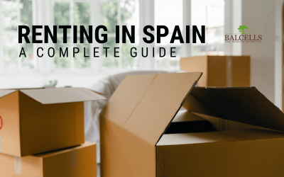 Renting in Spain: Prices, Best Areas, Legal Clauses and More