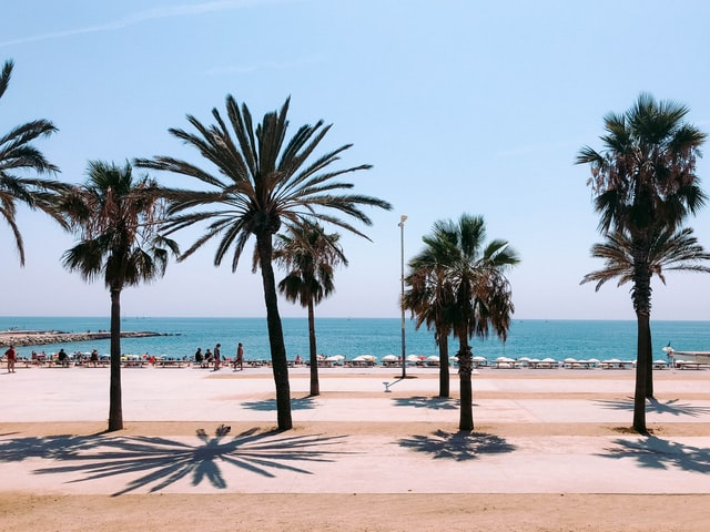 best cities in Spain for digital nomads