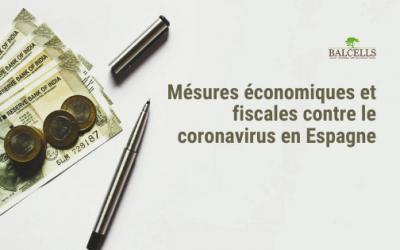 Mesures économiques contre le coronavirus : comment reporter le paiement des impôts