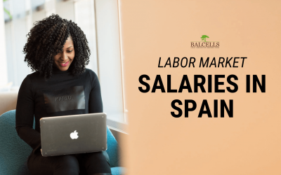 Salaries in Spain: Average and Minimum Wage