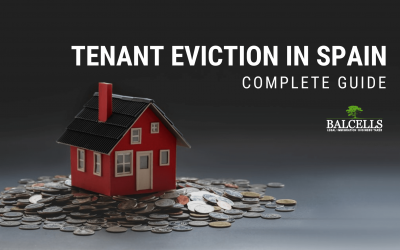Tenant Eviction in Spain: Legal Procedure and Rights