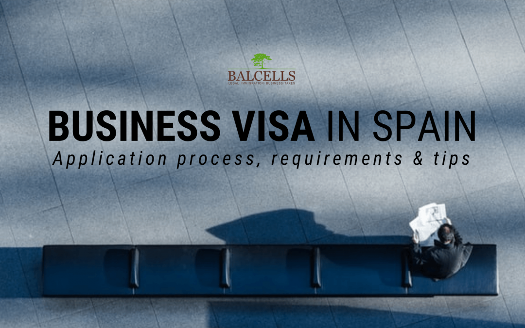How to Get a Business Visa in Spain