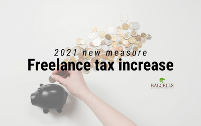 Freelance Social Security Tax Increase During 2021