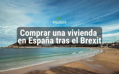 Cómo Afecta el Brexit a la Compra de Viviendas en España