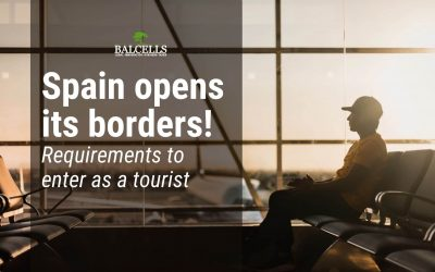 Can I travel to Spain? Travel Restrictions & Borders Reopened