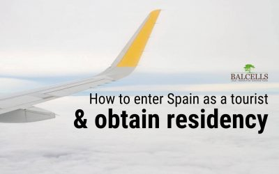 How to Get Residency in Spain as a Tourist