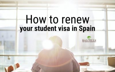 How to Renew your Student Visa in Spain