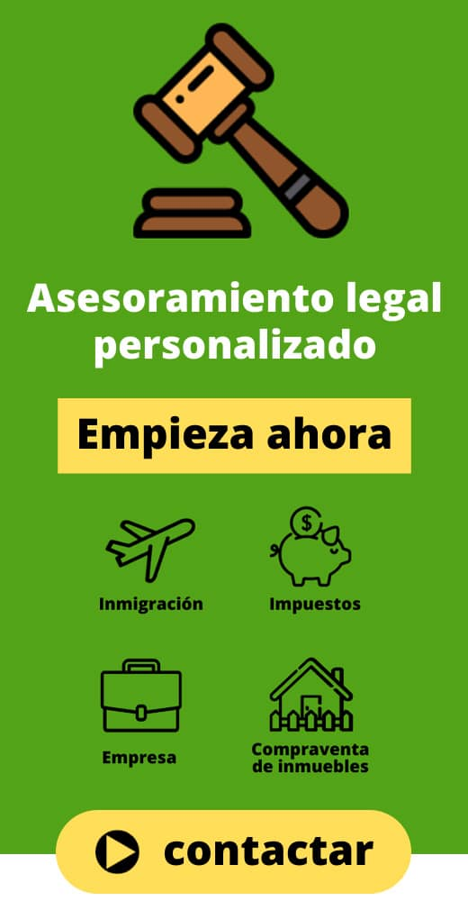 Ayuda legal en españa