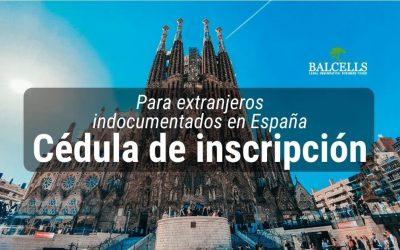 Cédula de Inscripción en España: ¿Qué es y Cómo se Solicita?