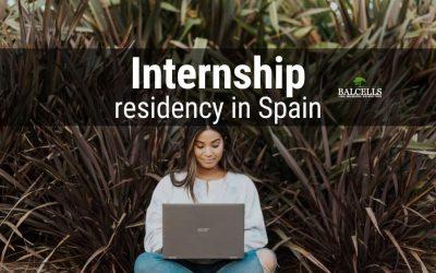 Residence Permit for Internships in Spain